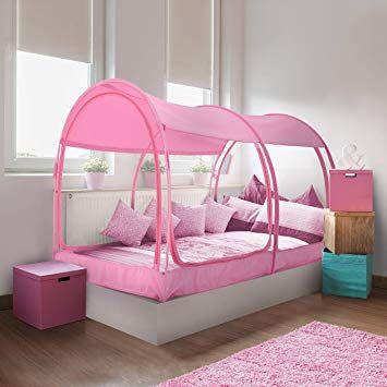 10 Best Kids Bed Tents In 2020 Bed Tent Kids Bed Tent Sleeping