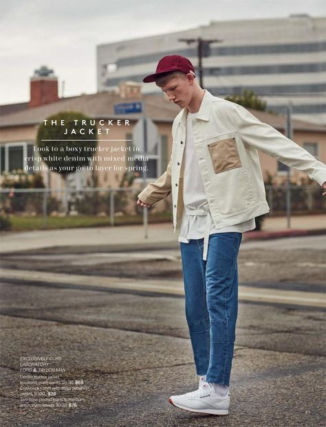 6399b3b8b04 Men s Style Guide - Spring 2017 (Lord   Taylor)