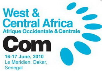 West  Central Africa Com  Comprises A  Day Strategic