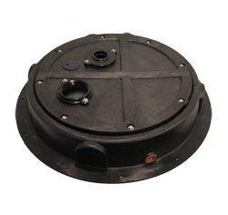 The Original Radon Sump Dome Sumppumpsupplies Https Www Amazon Com Dp B00a422nv8 Ref Cm Sw R Pi Dp X Ap7myb4fdgnhq With Images Sump Sump Pit Radon