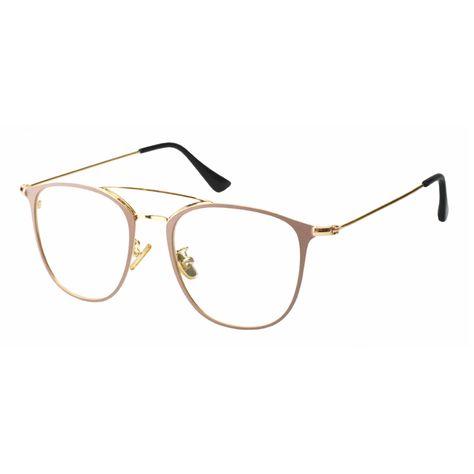 Armacao Oculos Grau Retro Redondo Isabela Dias 8041 Armacoes De