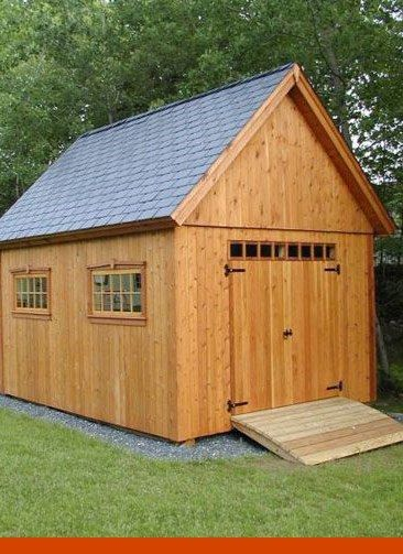 If You Are On The Hunt For The Perfect Shed Look Nowhere Else Building A Shed Shed Design Yard Sheds
