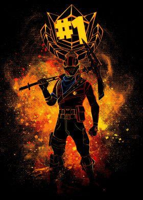 Rust Lord Art In 2019 Video Game Art Epic Games Fortnite