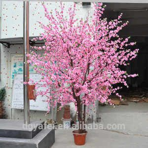 Source 2015 New Style Artificial Cherry Blossom Tree Fake Cherry Blossom Tree Artificial Cherry Fl Artificial Cherry Blossom Tree Flowering Trees Cherry Flower