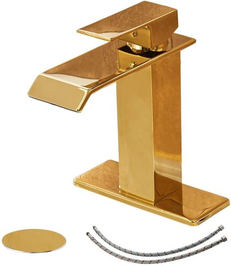 8 House Faucets Ideas Bathroom Faucets Faucet Single Handle Bathroom Faucet