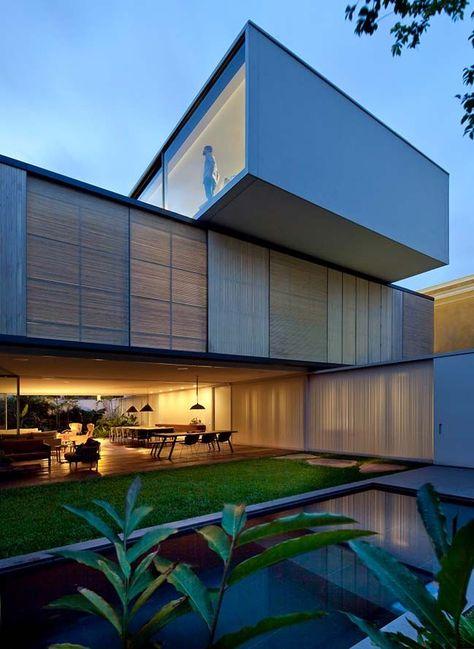 #architecture  #homedesign  #interiordesign  #luxuryhouse  #luxury  #home  #villa  #design  #modern  #contemporary  #lifestyle  #richlife  #rich