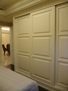 Create A New Look For Your Room With These Closet Door Ideas | Closet  Designs, Closet Doors And Walls