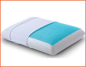 Best Cooling Pillow Reviews 2020 Our Top Picks And Buyer S Guide