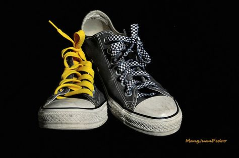 Converse Trample | Flickr Photo Sharing!