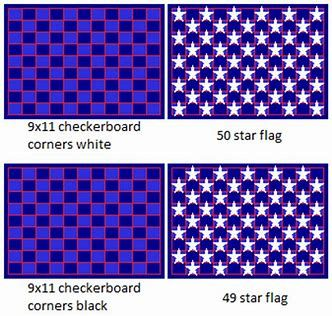 Image Result For American Flag 50 Stars Template Star Template Small American Flags American Flag