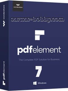 Wondershare Pdfelement Professional 7 0 Free Download Here New