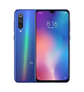 Xiaomi Mi 9 Launched With Fast 20w Wireless Charging And Upto 12 Gb Ram With Snapdragon 855 Soc Xiaomi T Mobile Phones Smartphone