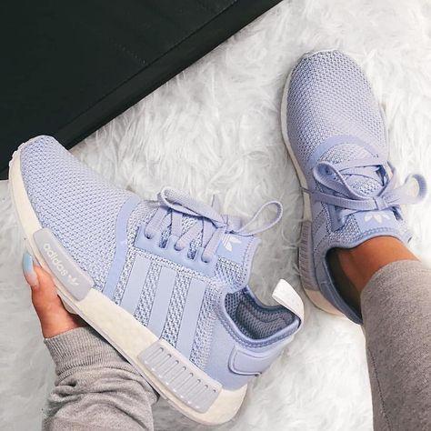 e365bb7f0692 Die neuen Adidas NMDs Ladies die muss man einfach haben Link zum Shop in  der Bio