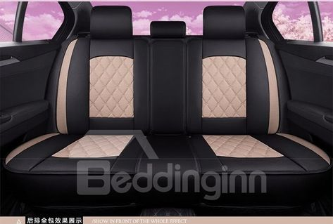 Universal Cute Car Seat Covers