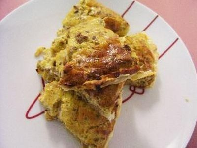 Minced Beef Quiche Recipe Recipes Beef Quiche Mince Beef
