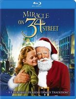 Miracle on 34th Street Blu-ray (1947)