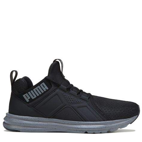 PUMA Kids Enzo Speckle Sneaker