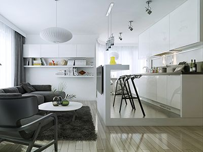 19 best kitchen images on pinterest contemporary unit kitchens kitchens and kitchen modern