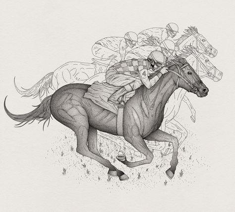54 Best Illustration: Artists & agencies images