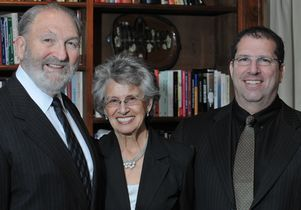 Gift To Ucla Nursing Will Create Endowed Chair In Disability Studies Ucla Health Ucla Health
