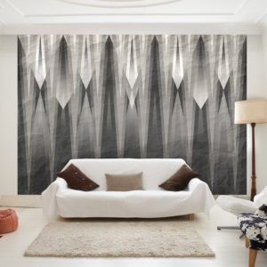 Wallpaper Wooden Finesse 3d Wallpaper Mural Wallpaper Interior