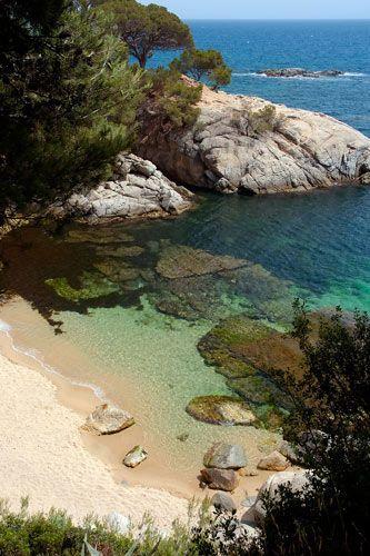 Cala del Pi. Palma de Mallorca