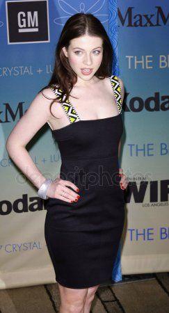 Actrice Michelle Trachtenberg — Photo