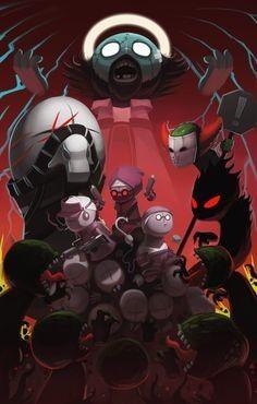Pin By Coolmaster44 On Madness Combat Anime Skull Art Fan Art