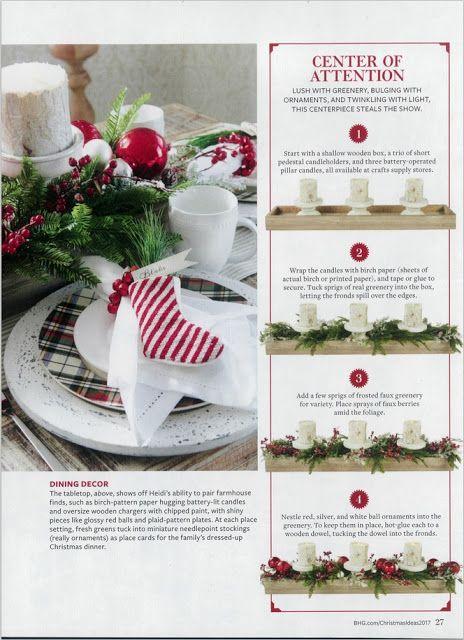 5032d10add409e5e5ca8fd5d71e946fc - Better Homes And Gardens Christmas Magazine 2017
