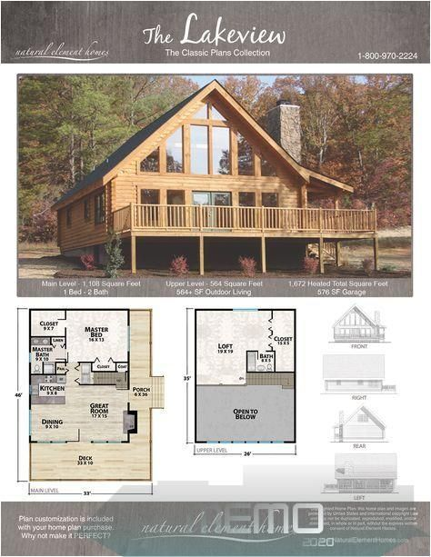 Pin By Valerie Leskow On Planos De Casas Lake House Plans Mountain House Plans Cabin House Plans