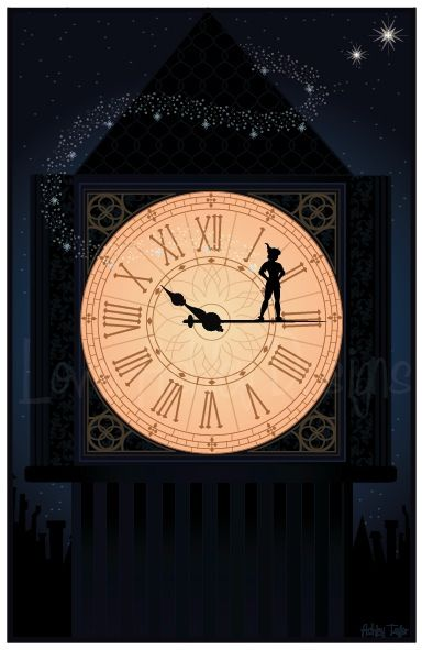 I would like to take a pause so everyone can note that when the kids in Peter Pan land on the clock on Big Ben, the time changes to 8:15. It makes it look like the Storybrooke clock. 8:15.