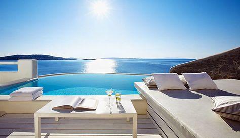 18d34f563750a Espectaculares piscinas al borde del mar... ¡alucinantes! +awesome pools