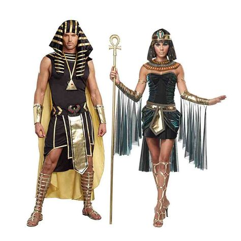 Are you looking for the best couples Halloween costumes? you're in the right place we have collected the best couples costumes out there for you.