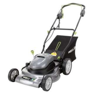 Pin On Corded Electric Lawn Mower