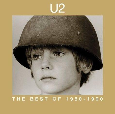 U2 - Best Of 1980-1990 [Cd]