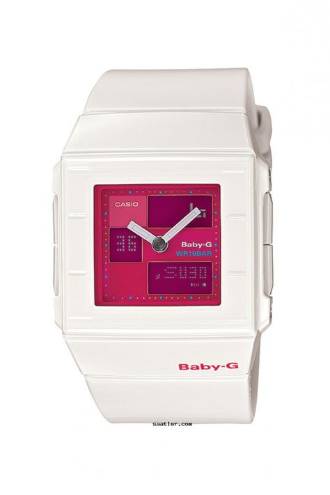 Baby G Damen Armbanduhr Baby G Digital Quarz Resin BG 5600GL