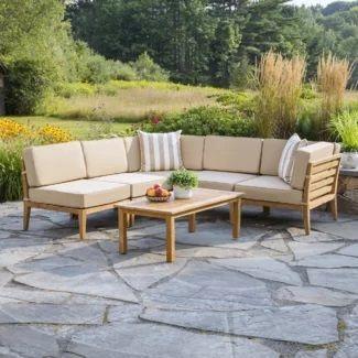 51 Teak Outdoor Furniture Ideas Patio Furniture Sets Teak