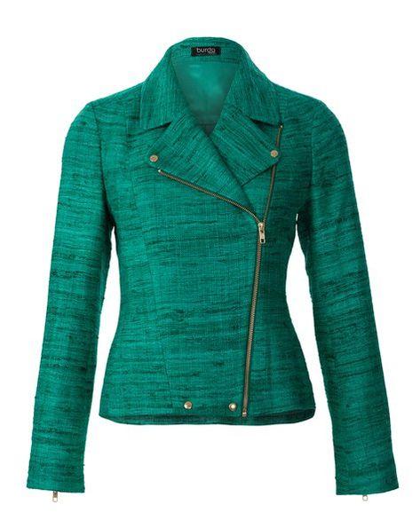 Biker Jacket 03/2019 #107 – Sewing Patterns | BurdaStyle.com