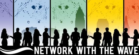 Come Network With The WAVE on Thur, May 8th &Thur, May 22nd- 5:30pm-7:30pm at the new Club Impulse at The Holiday Inn- Cleveland South (6001 Rockside Rd in Independence). Events are held twice a month. Enjoy complimentary Hors D'oeuvres, drink specials all while fostering new business connections.  #networking #happyhour #wine