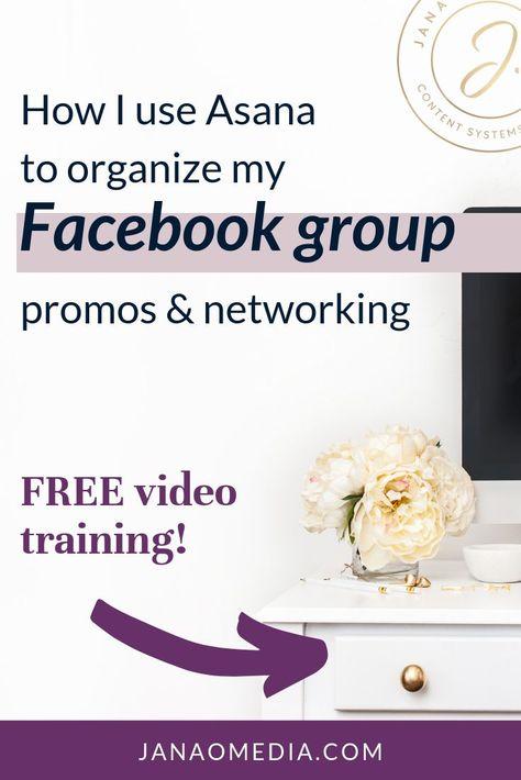 Swipe My Facebook Group Engagement & Posting Workflow! - Jana O. Media