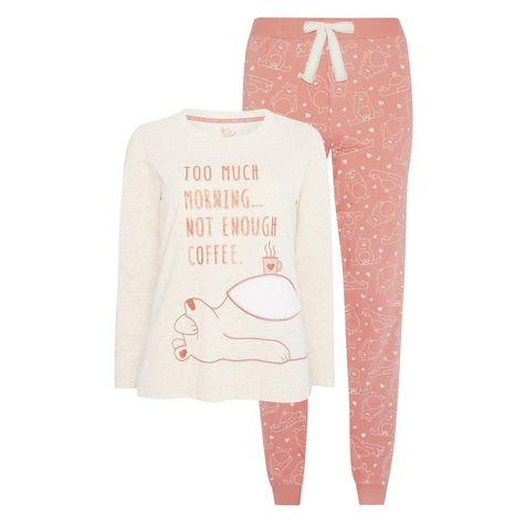 Harry Potter pour homme Gryffondor pyjama confortable hiver Pyjama Lounge Set Polaire Pyjama