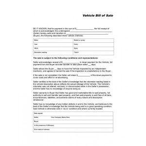 Bill Of Sale For Car In Ga Good Essay Receipt Standard Form