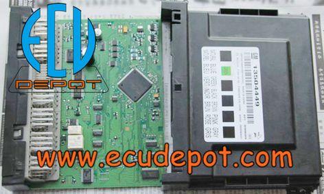 Chevrolet Cruze Led Brake Light Bulb Bcm Common Fault Repair Replacement Cruze Chevrolet Cruze Repair