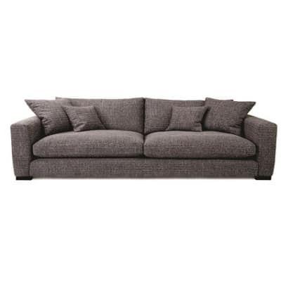 Caspian 3 Seater Fabric Sofa Konga Nigeria Fabric Sofa Sofa Sofa Frame