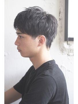男子中学生の髪型 校則ok セットなしでモテる髪型の頼み方まで解説 Slope スロープ 子供のヘアカット 髪型 メンズ ヘアスタイル