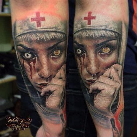 Realistic Tattoo Artist Near Me In 2020 Tattoo Artists Near Me Realistic Tattoo Artists Scary Tattoos