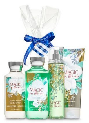 Super Bath And Body Works Magic In The Air Ideas Bath Bath
