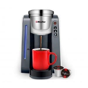 Top 10 Best Single Cup Coffee Makers In 2020 Reviews Coffee