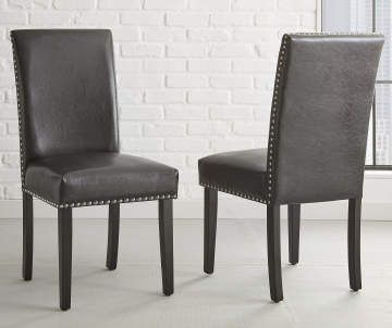 Dining Room Chairs Dining And Kitchen Chairs Big Lots Black
