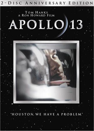Afi S 100 Years 100 Movie Quotes Apollo 13 Apollo Tom Hanks